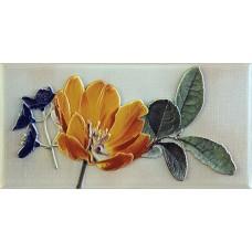 Violetta Ocre Cenefa-1  10 x 20