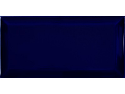 Biselado BX Azul Cobalto 10 x 20