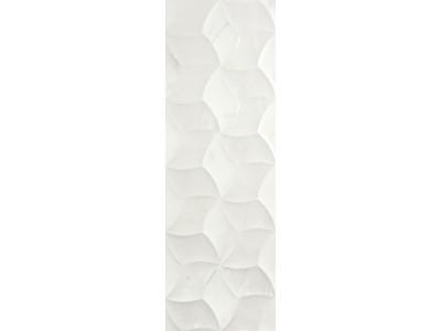 Marbeline Transet White Gloss 40x120