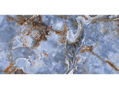 Керамогранит AGYARO Blue Sugar 60x120