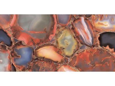 Керамогранит GALAXY Red High Glossy 60x120