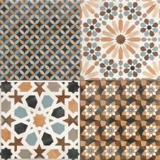 Marrakech Mix 44,2x44,2*