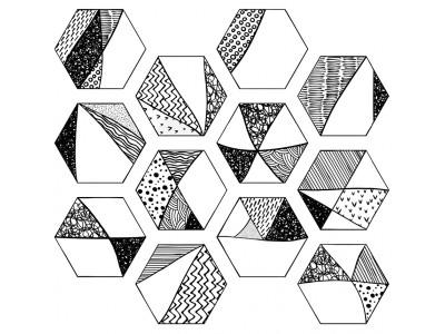 Comic Hexa 23,2x26,7