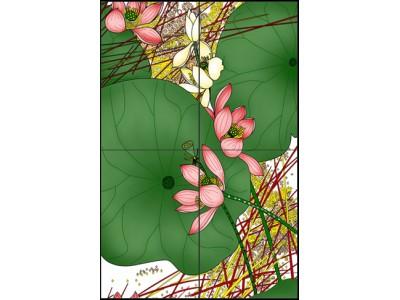 Lotus Panno 60 x 90