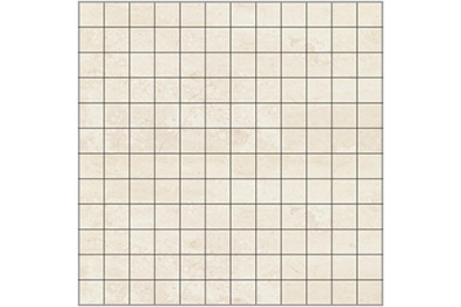 Купить Мозаика Dante Mosaico Marfil 30X30