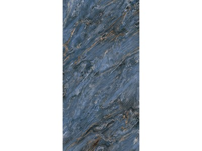 Supreme Rhinestone Blue 75x150