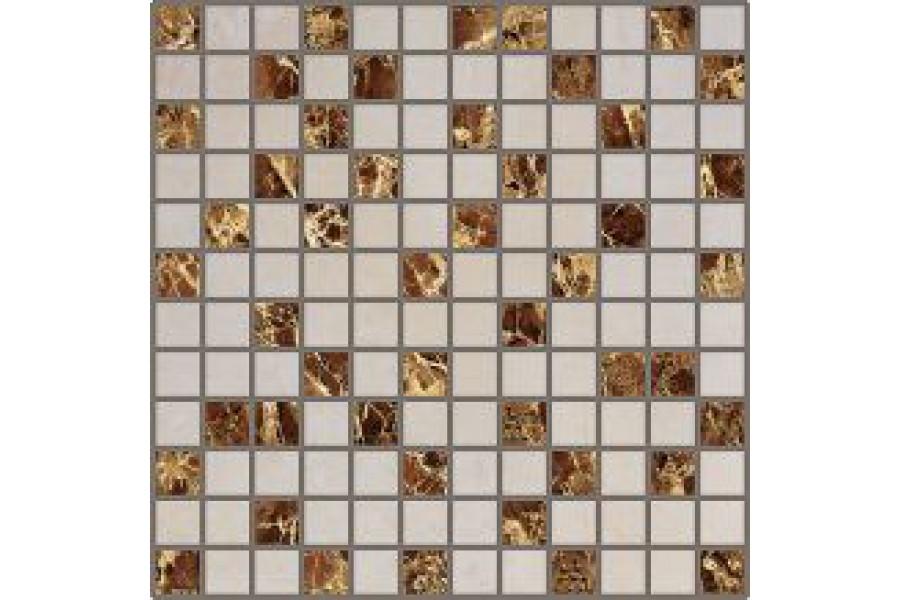 Купить Aries Savanna Emperador Mosaico 30 X 30