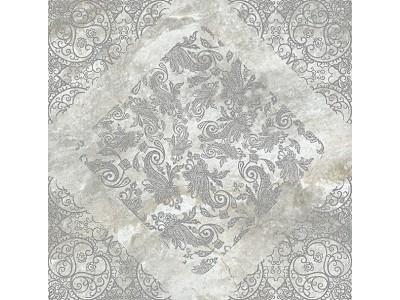 Ayers Rock Spazz. Pearl Rosone Cashemire 50,5x50,5