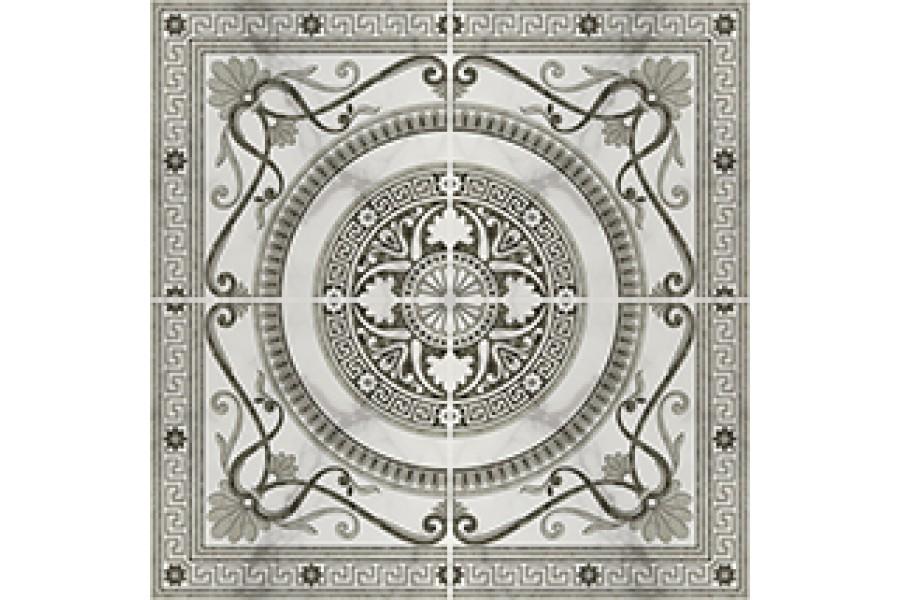 Купить Напольный Декор Varesse Roseton 90X90