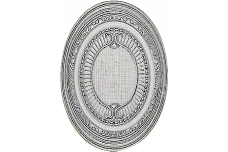 Купить Hermes Plata-Perla Medallon 14X10