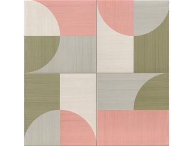 Moon Deco Pink 44,2x44,2