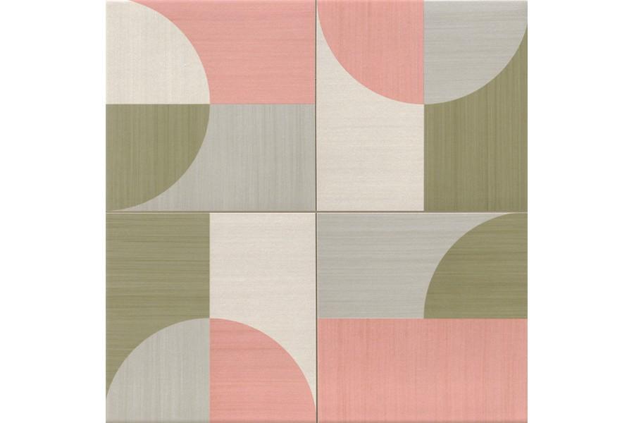 Купить Moon Deco Pink 44,2X44,2