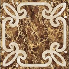 Декор EMPERADOR EMPERIALE MARRON Decor-2 60x60