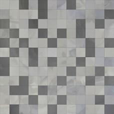 Mosaico Cardinale II Gris 30 x 30
