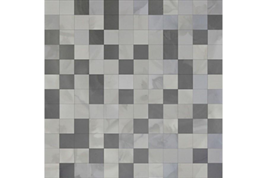 Купить Mosaico Cardinale Ii Gris 30 X 30