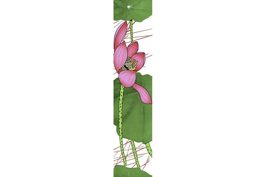 Купить Бордюр Lotus Listello 10Х45
