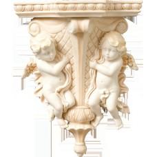 декор TREVI  AMORINO Decor 30x25
