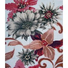Mosaico Soul Flower Naranja 190,8 x 222,6