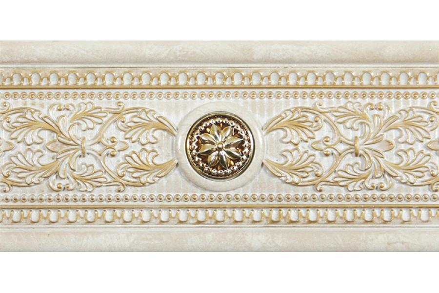Купить Coliseum Forum A Ivory Listello 15X31