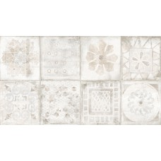 Novaterra Calador Decor Blanco 33,3x60