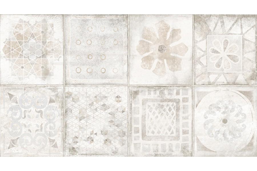 Купить Novaterra Calador Decor Blanco 33,3X60