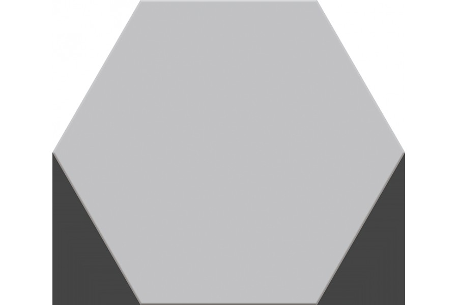 Купить Basic Hex.25 Silver 25X22