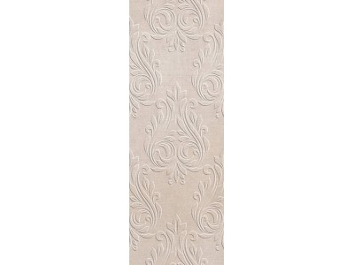 Lazzio Damasco Ivory 25x70
