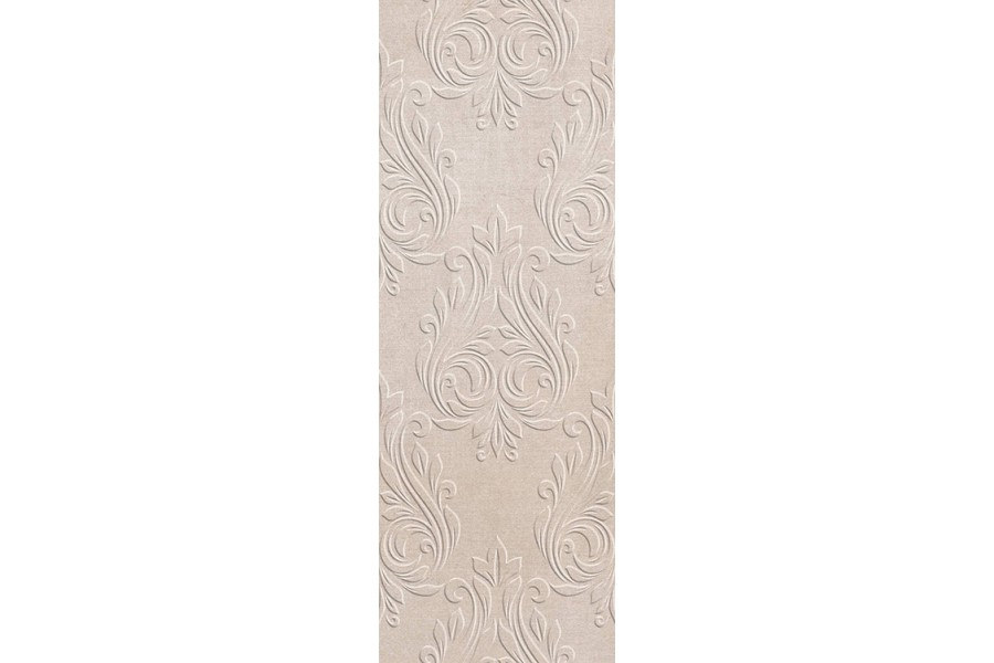 Купить Lazzio Damasco Ivory 25X70