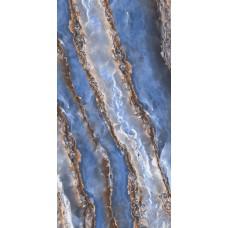 Onyx Sky Blue Full Lappato 60x120
