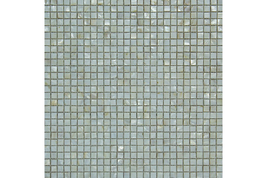 Купить Мозаика Madreperla Mosaico Piccolo(10X10)  30X30