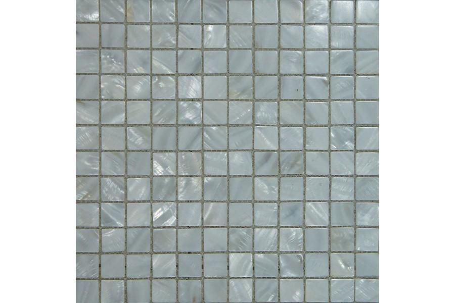 Купить Мозаика Madreperla Mosaico Grande (25X25)  30X30