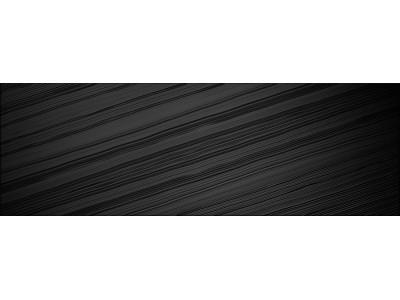 Настенная плитка PIPER-2 Illusion Black 30x90