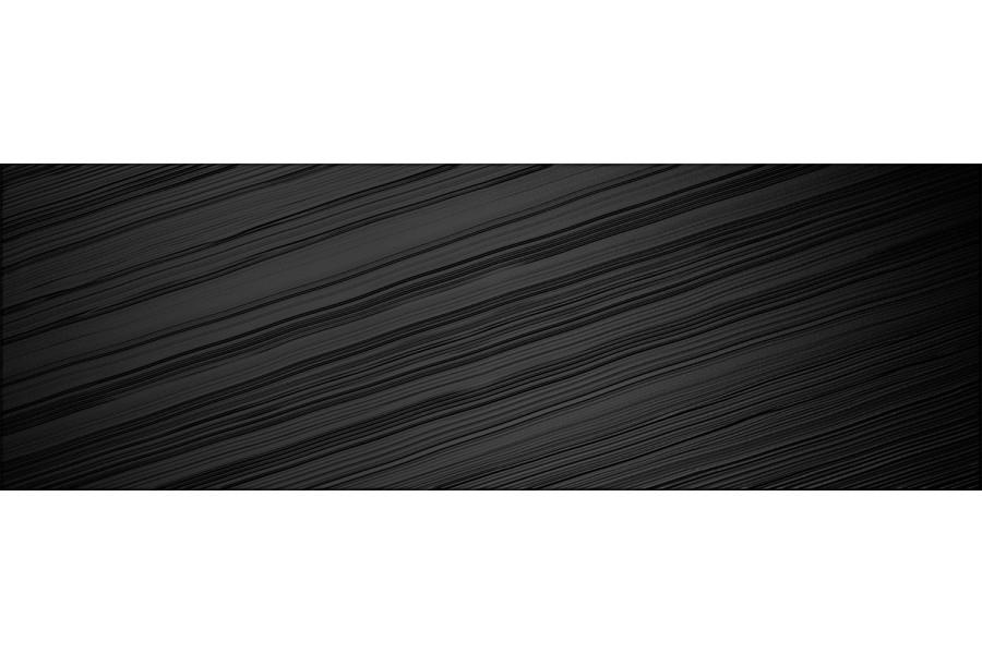 Купить Настенная Плитка Piper-2 Illusion Black 30X90
