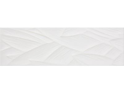 Icon Glossy Kentia White 25,2x80