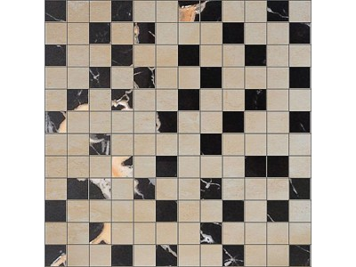 Мозаика ARIES PORTORO Mosaico 30x30