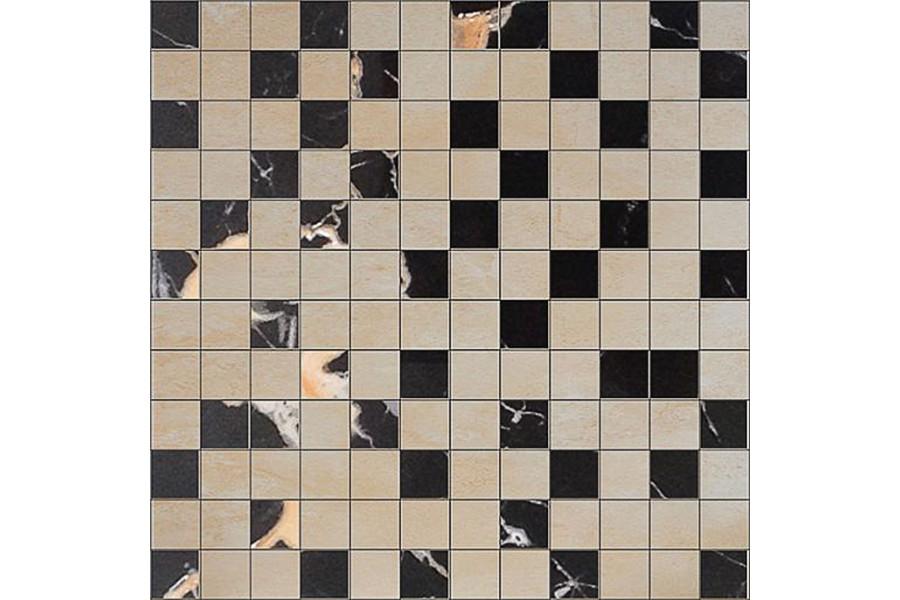 Купить Мозаика Aries Portoro Mosaico 30X30