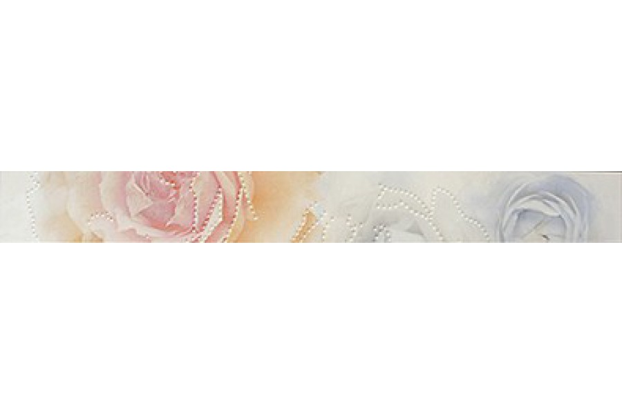 Купить Бордюр Rossetti List 7X60