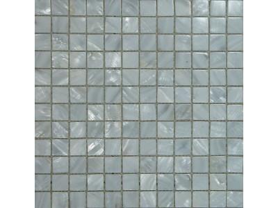 Мозаика MADREPERLA MOSAICO Grande (25x25)  30x30