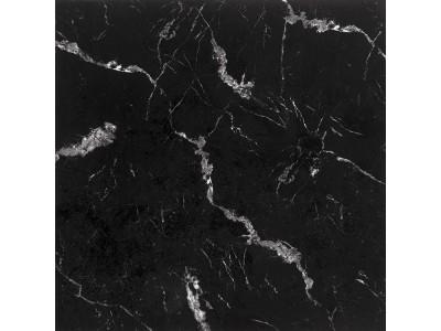 Genova Negro Brillo 58,5x58,5