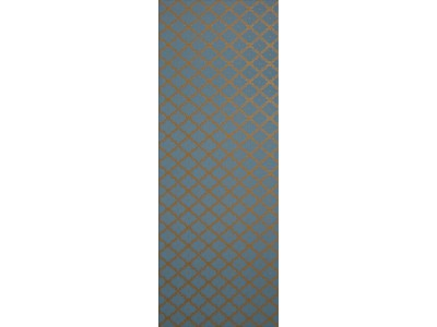Bellini Decor-1 Blue 25x70