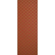 Bellini Decor-1 Red 25x70