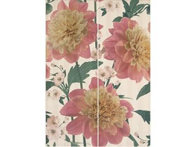 Composicion Bellini Jador Pink 50 x 70