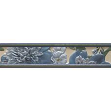 Cenefa Bellini Jador Blue 5,5x25