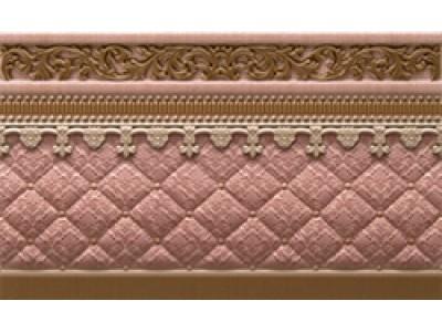 Zocalada Bellini Pink 15x25