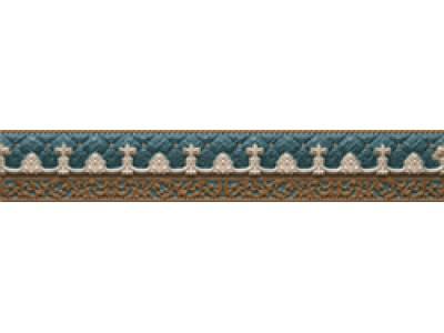 Listelo Bellini Blue 4x25