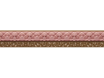 Listelo Bellini Pink 4x25