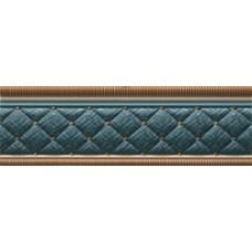Cenefa Bellini Blue 8x25