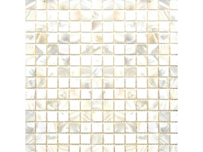 Мозаика ROMANCE MOSAICO BLANCO 30x30