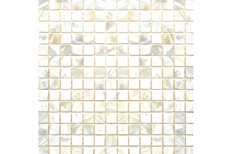 Купить Мозаика Romance Mosaico Blanco 30X30