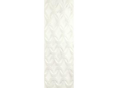 Marbeline Saga White Matt 40x120
